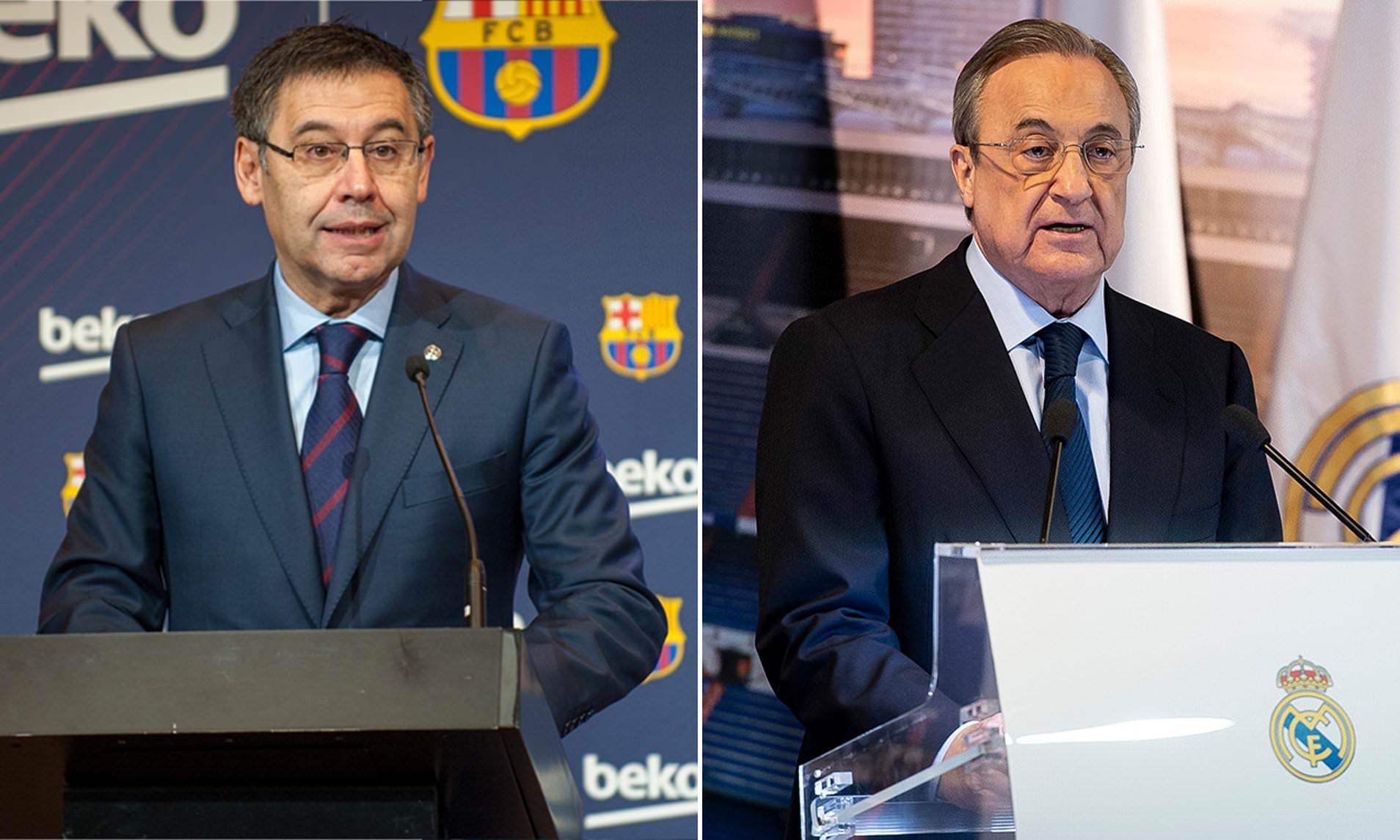 El Clasico në merkato  Reali rrëmben yllin e Interit para Barcelonës