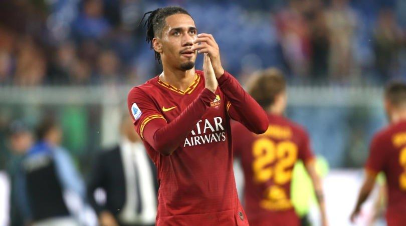 Interi dhe Juventusi rivalizojnë Romën për Smallingun