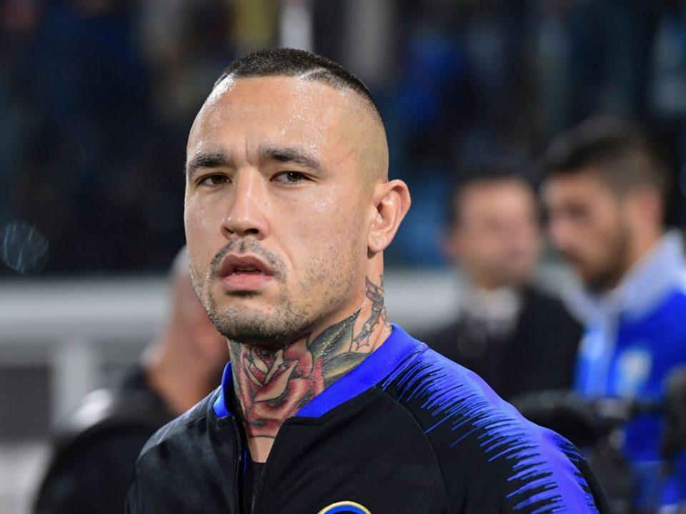 Nainggolan edhe për një vit i huazuar tek Cagliari