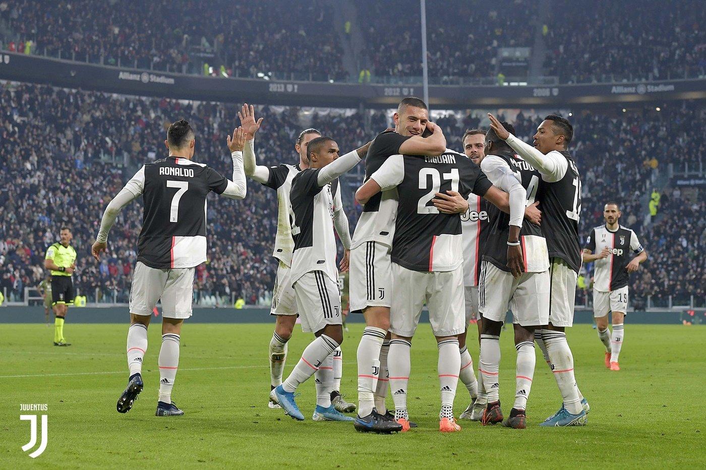 Juventus arrin marrëveshje të rëndësishme me lojtarët