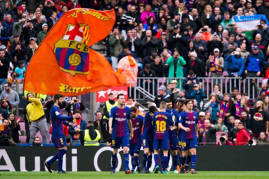 Barcelona do të shesë Todibo dhe Wague