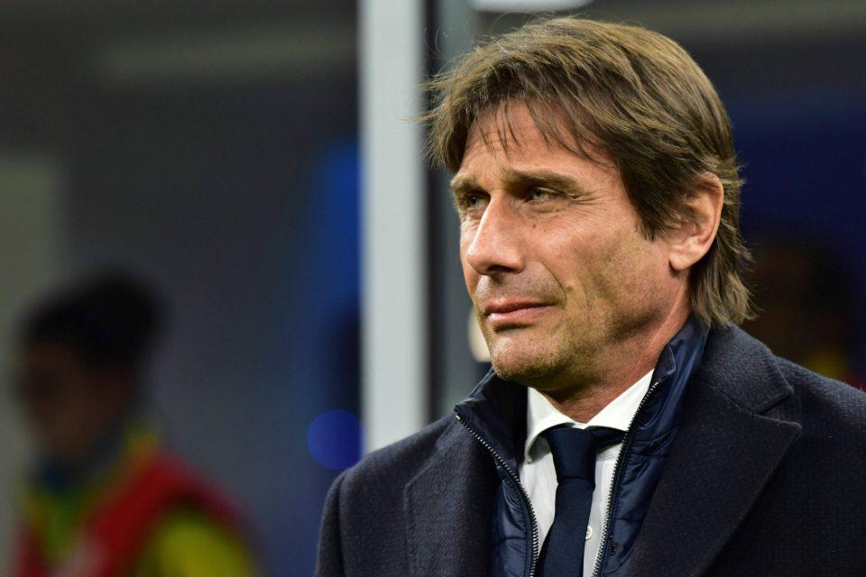 Zyrtare  Inter bën kurban yllin e saj