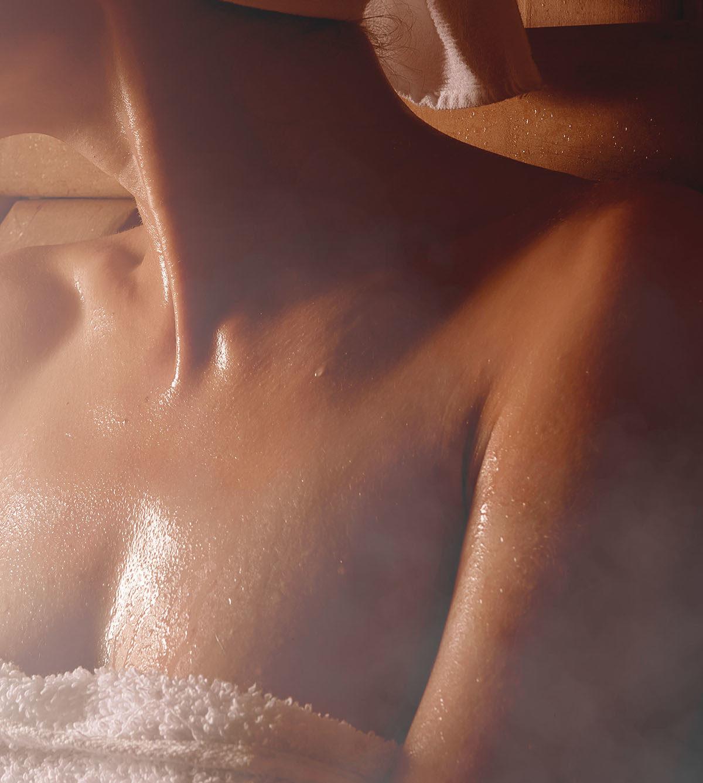 Hammam benefici del Bagno Turco su corpo e mente  Albatros Wellness