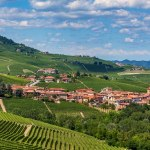 barolo wineries tour castle photo