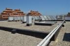 Campo solar