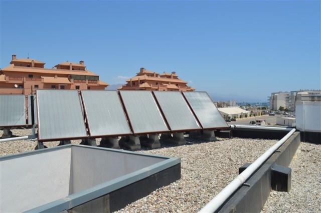 Captadores solares