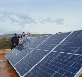 Autoconsumo fotovoltaico