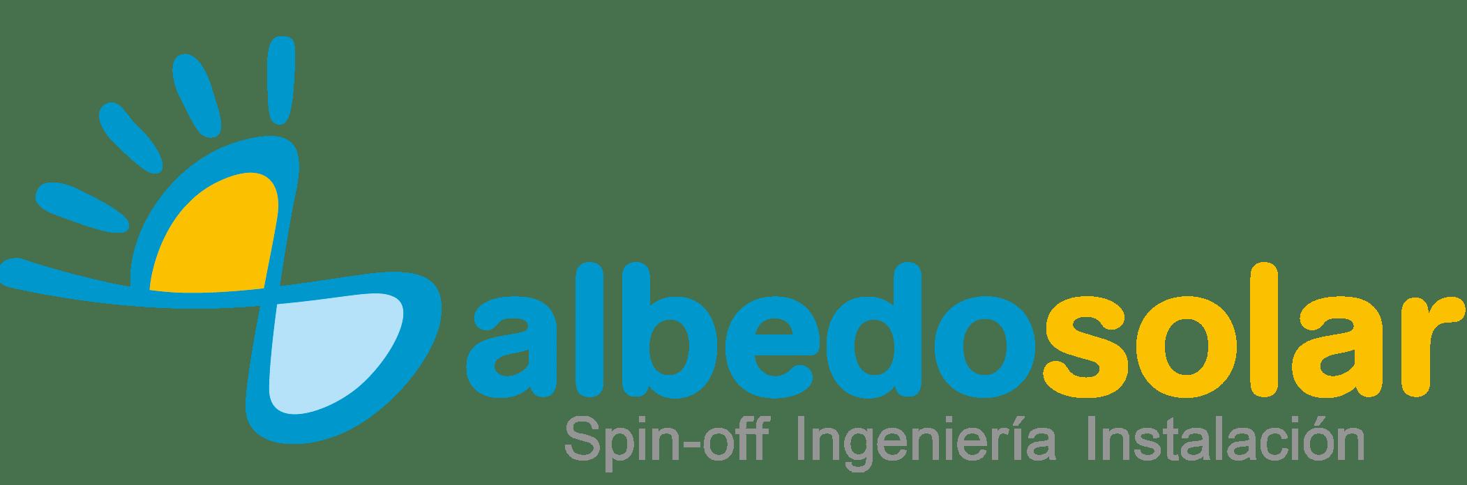 Imagen del logo de Albedo Solar