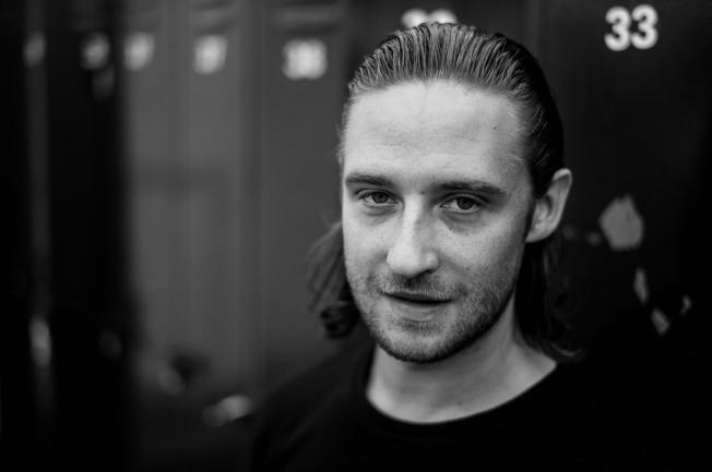 DJ, Kasper Hedegaard, Tinderbox.