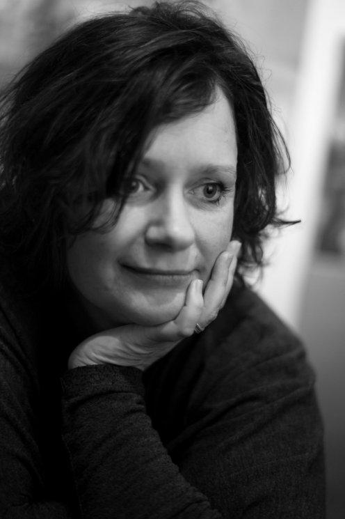 Ann-Lisbeth Sanvig