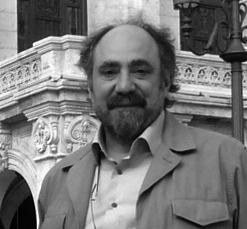 Eusebio Alonso García