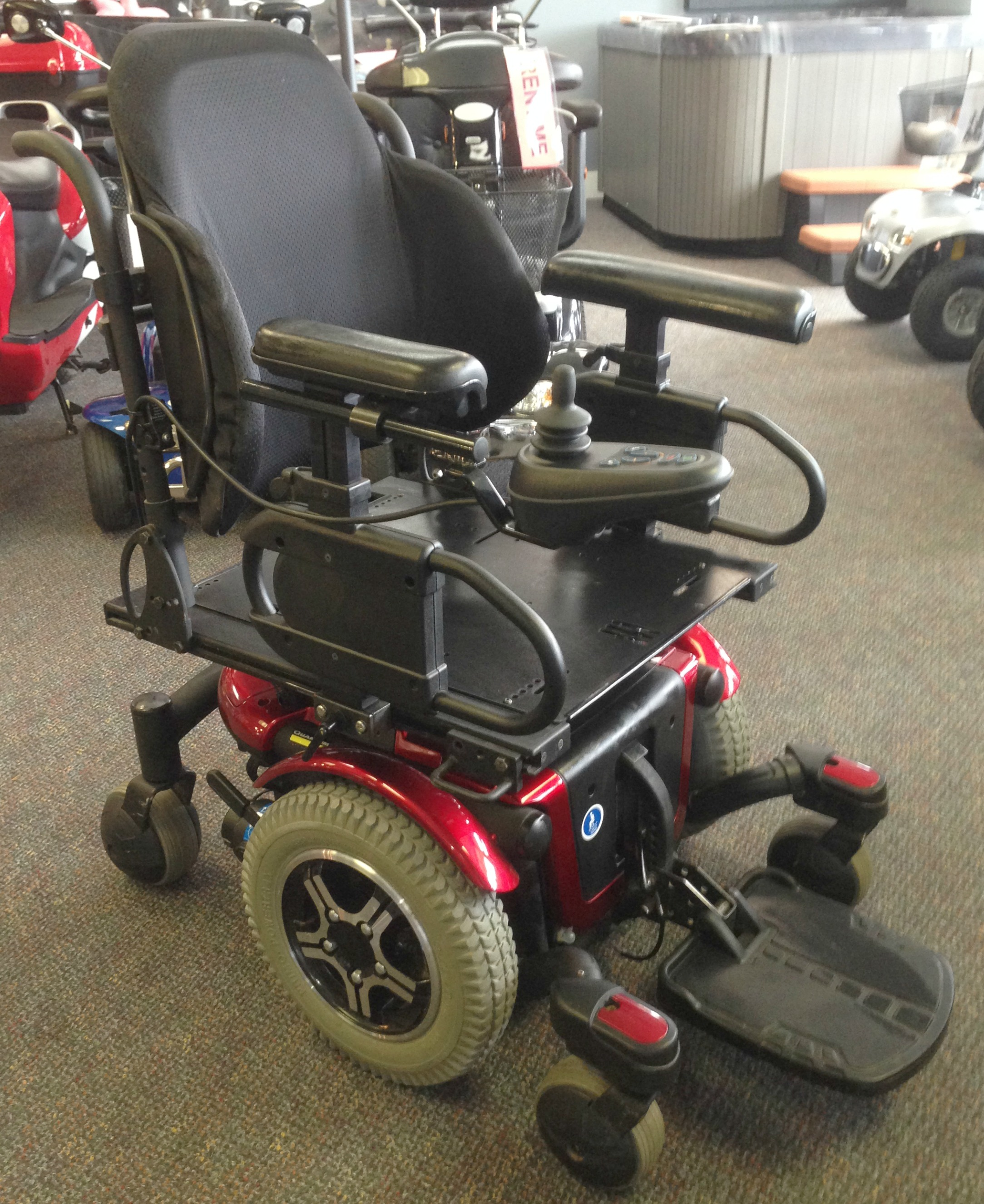 power chairs for sale high chair tray used alberni ca if you are looking a good we have some worth checking out this one is just in and great shape x2 12 volt 50 amp batteries