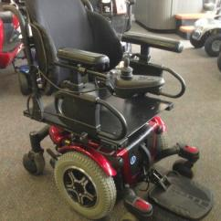 Power Chair For Sale Bed Pillow Used Chairs Alberni Comfort Zone Port If You Are Looking A Good We Have Some Worth Checking Out This One Is Just In And Great Shape X2 12 Volt 50 Amp Batteries