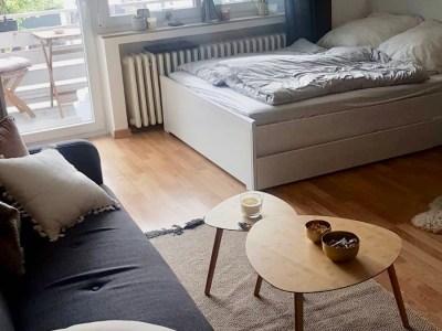 Appartement Kreuzviertel Münster