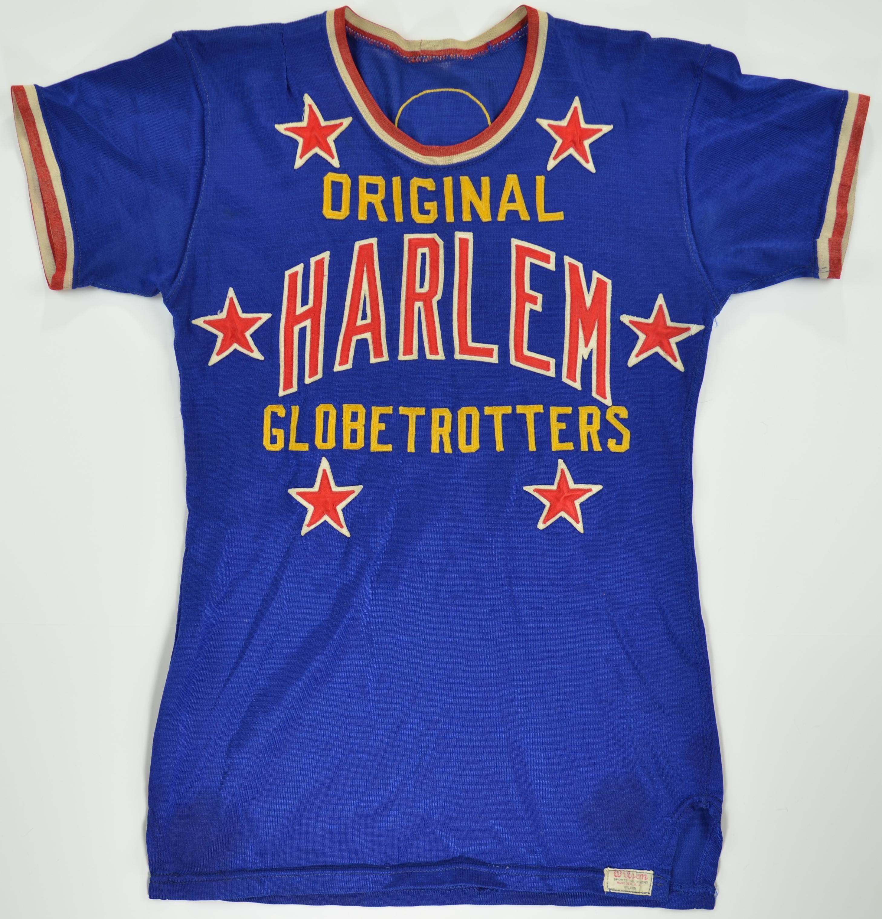 Harlem Globetrotter Store
