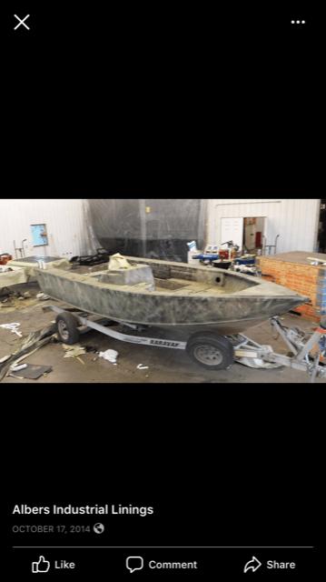 BoatCoating