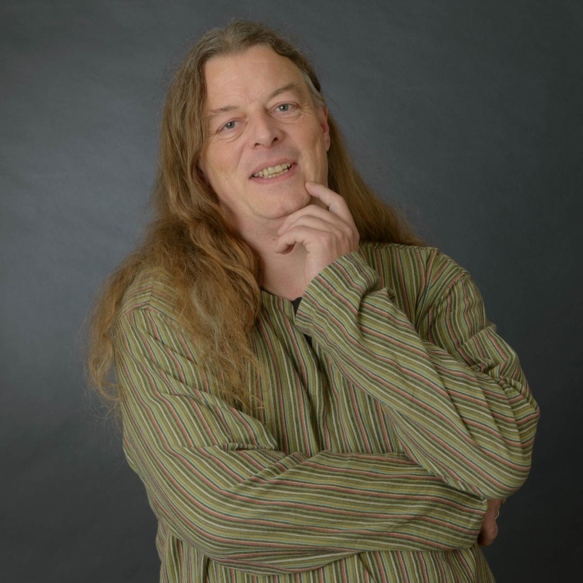 Stefan Schmidt-Bilkenroth in den Stadtrat