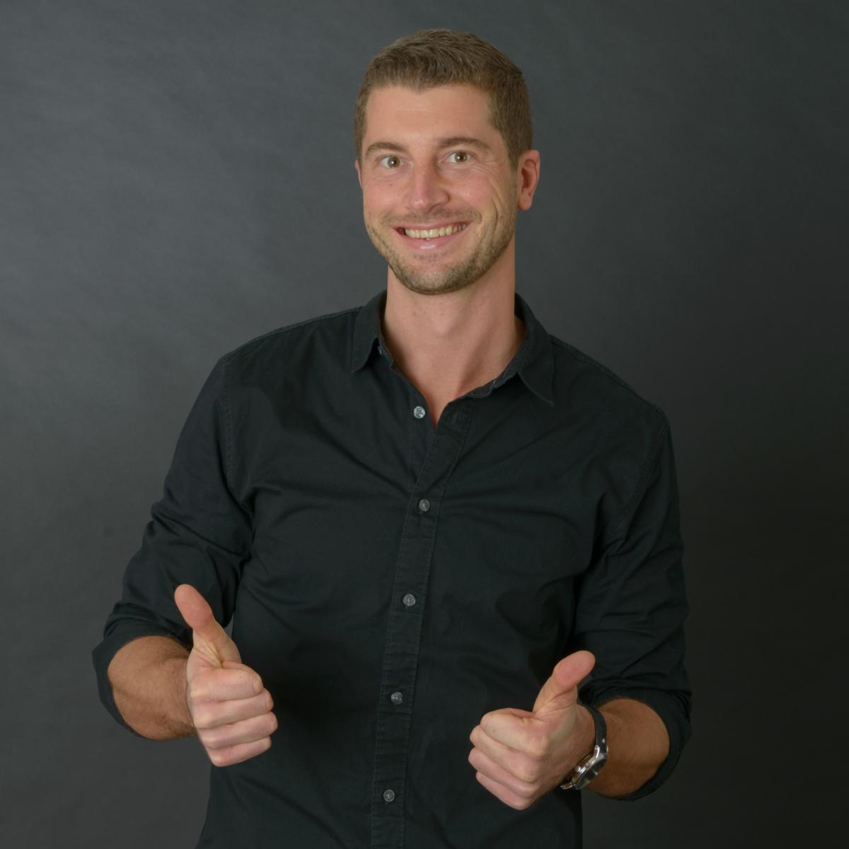 Matthias Lanninger in den Stadtrat