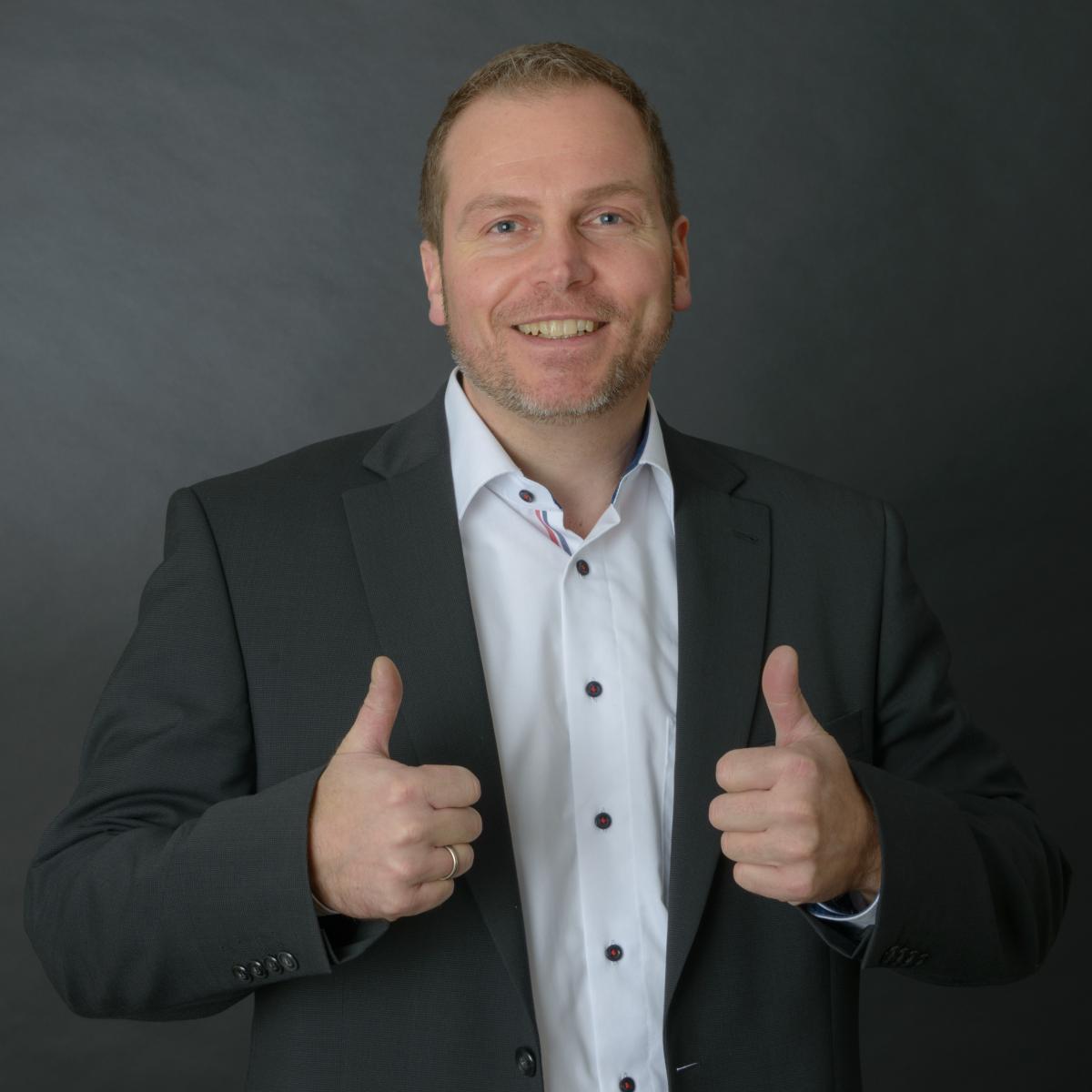 Thomas Baumgertner in den Stadtrat