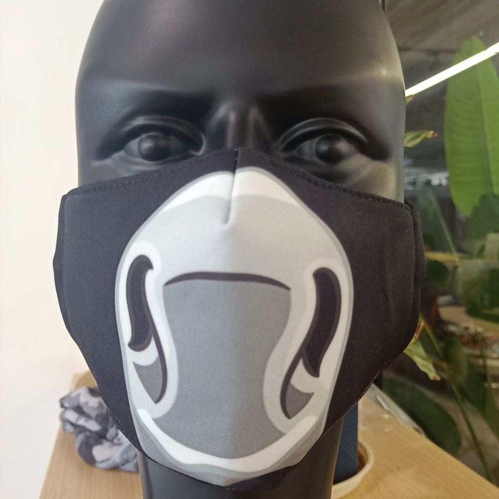 ACS Horse-Nose Mask (Pkg of 2)