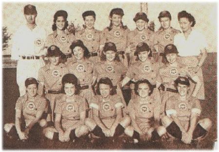 1943 Kenosha Comets