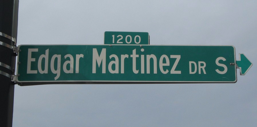 EdgarMartinezDrive