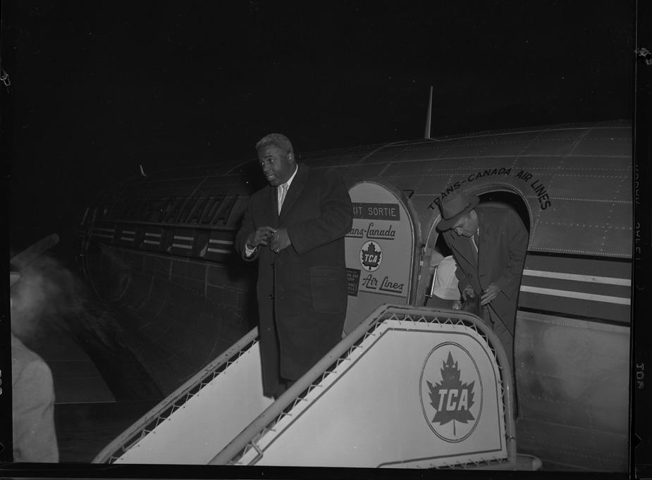 Jackie Robinson_AirplaneGlenbow