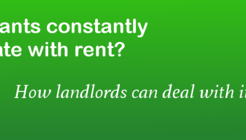 Evicting Tenants In Alberta - What Are A Landlord's Options