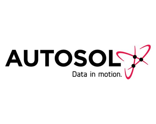 AUTOSOL Logo