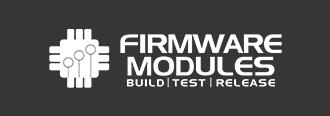 firmware modules