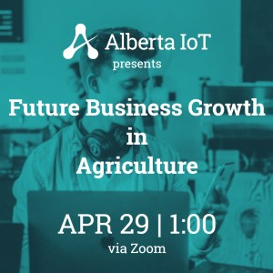 Future Business Growth in Agriculture