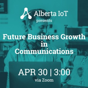 Future Business Growth in Communications