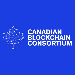 Sponsor Canadian Blockchain Consortium