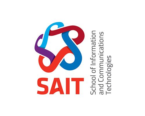 Alberta IoT Silver Sponsor SAIT