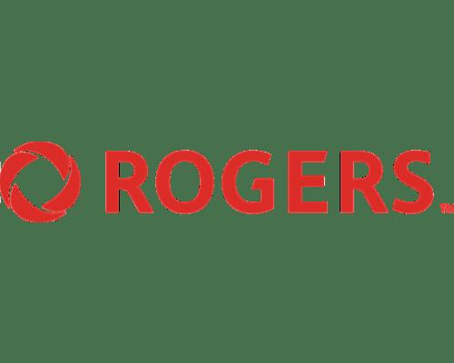 Rogers Logo (Trans)