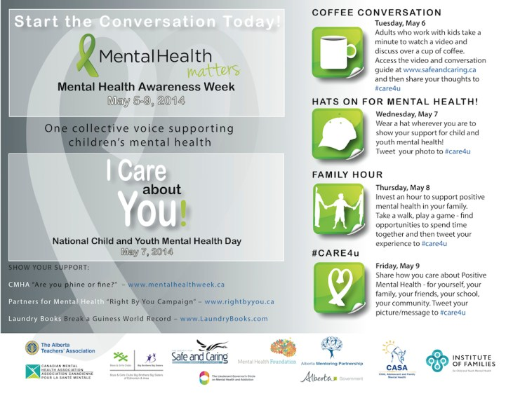 Mental-Health-Awareness-Week-Alberta -2014-Poster