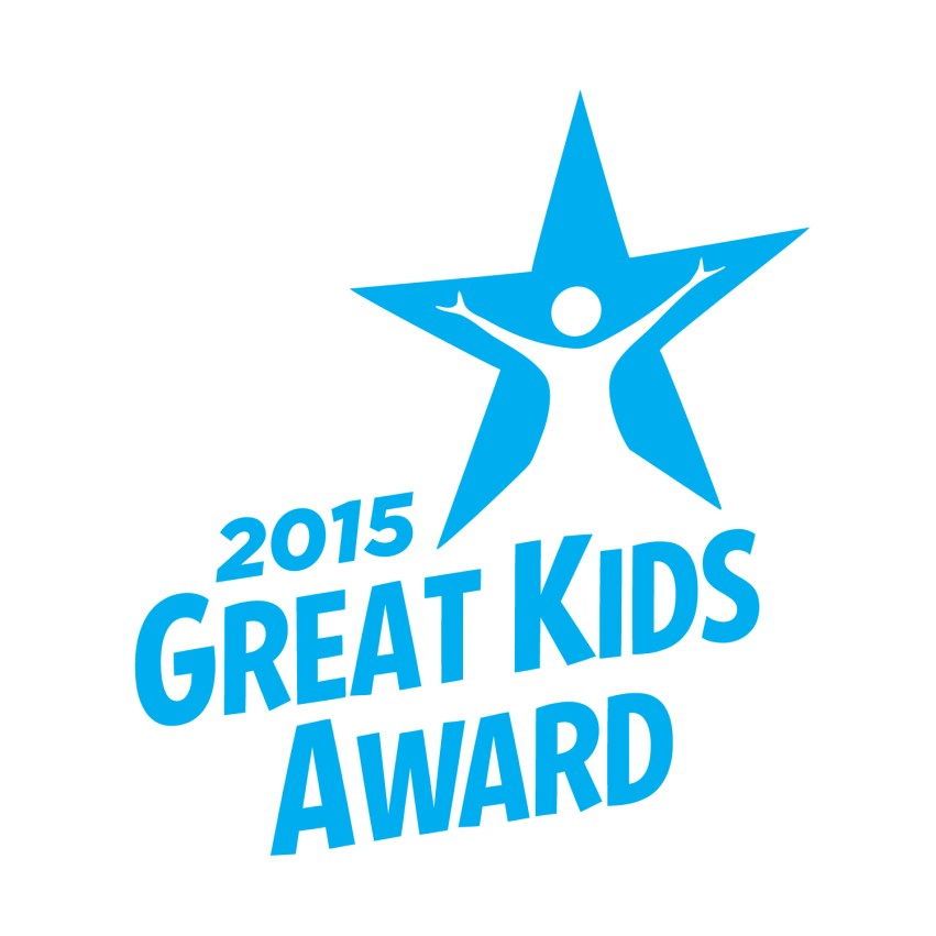 The Great Kids Awards 2015