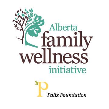 Palix Foundation- Alberta Family Wellness Initiative