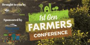 1st gen farm conf