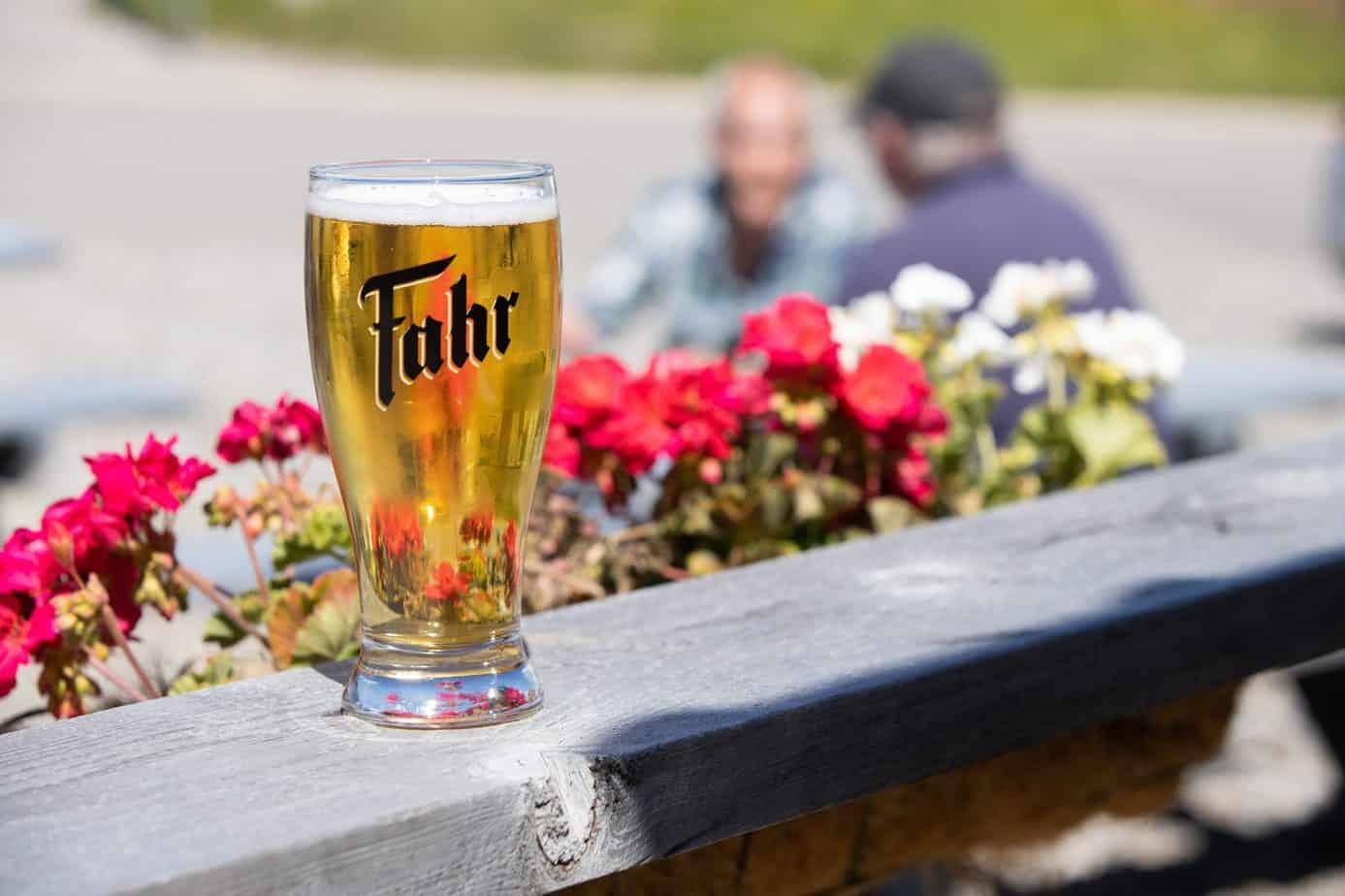 Jochen Fahr – Fahr Brewing