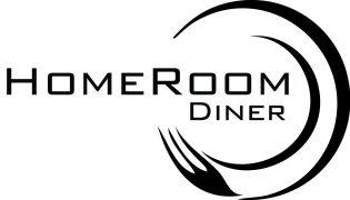 homeroom diner logo