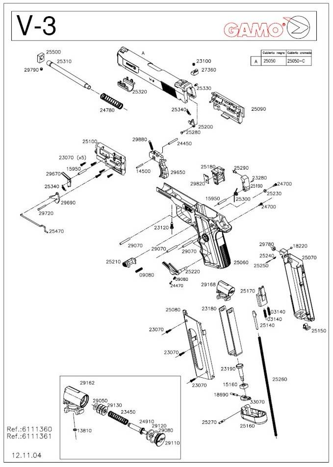 Ar 15 assembly instructions pdf