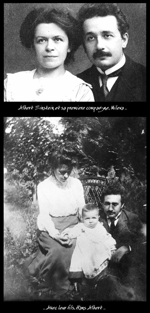 Albert Einstein Vie Apres La Mort : albert, einstein, apres, Après, études, Albert, Einstein