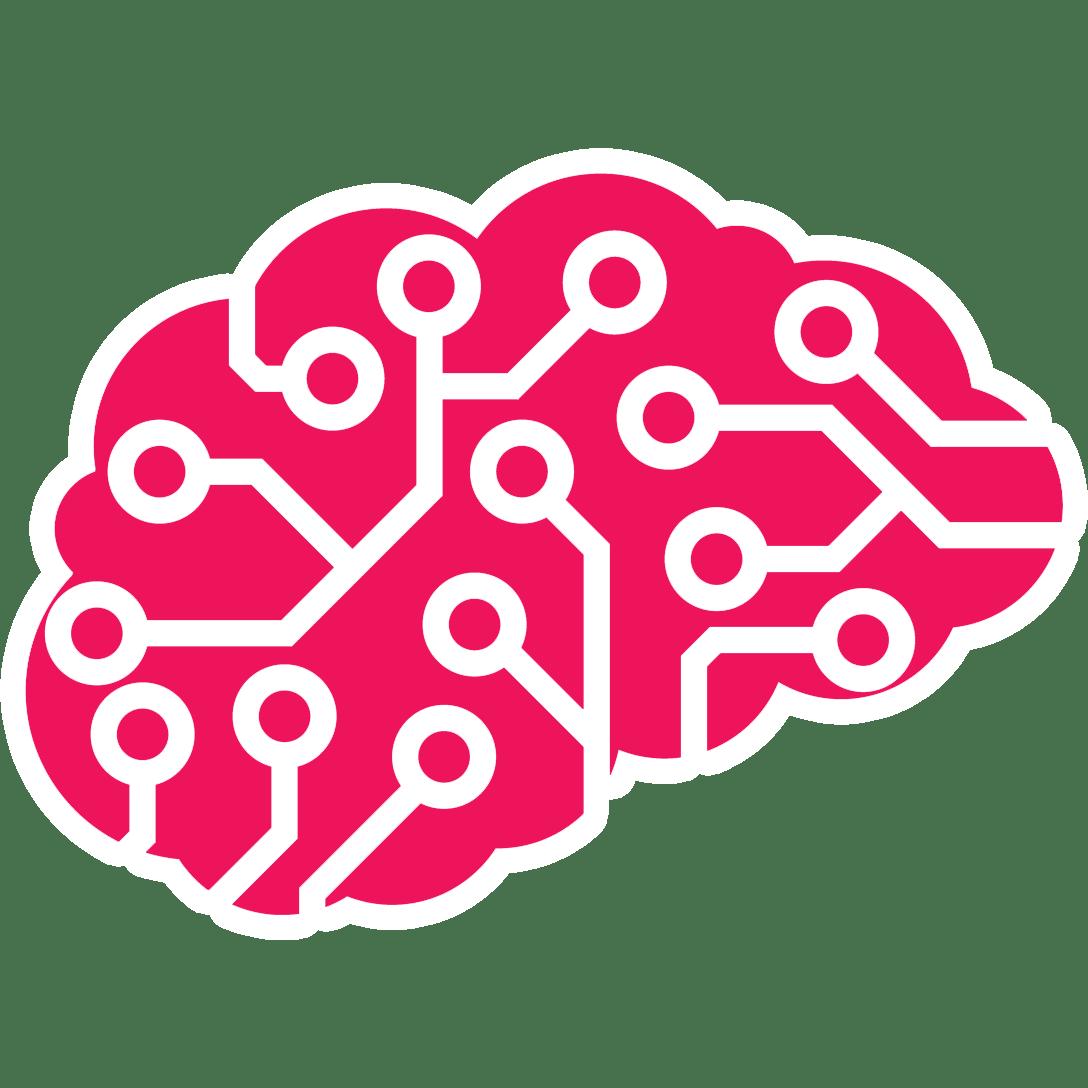 """""""AI-Brain"""" Logo"""