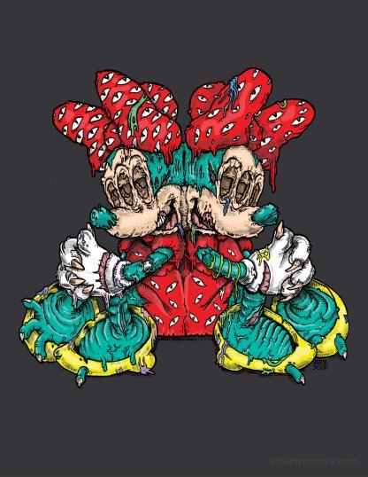 Minnie's Duality