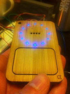 taima - Smart timer based on Arduino