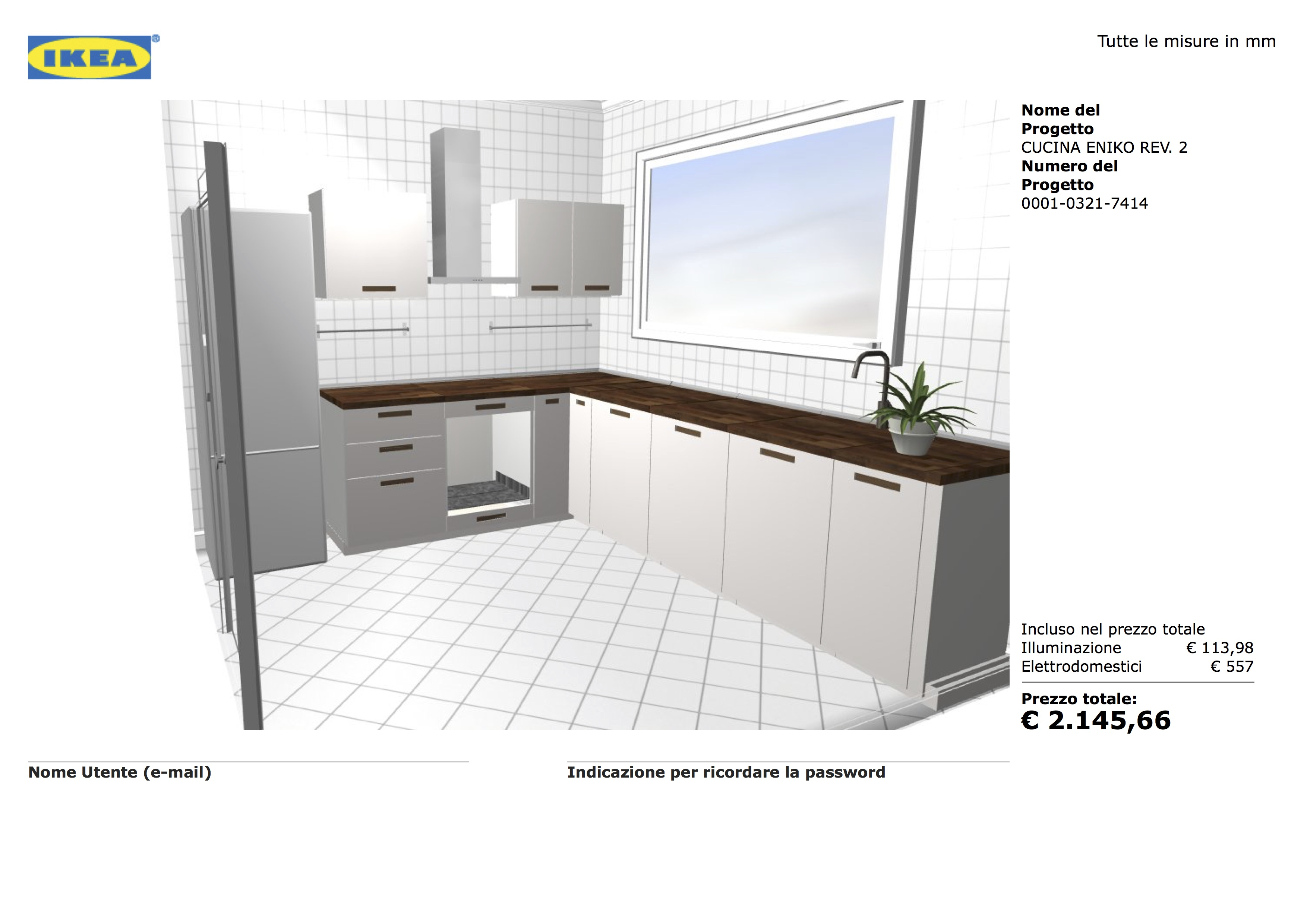 Ikea 3d Cucina | Planner Cucina 3d Awesome Beautiful With Planner Cucina