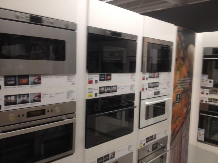 Cucina IKEA Palermo, consulenza d'arredo a domicilio.