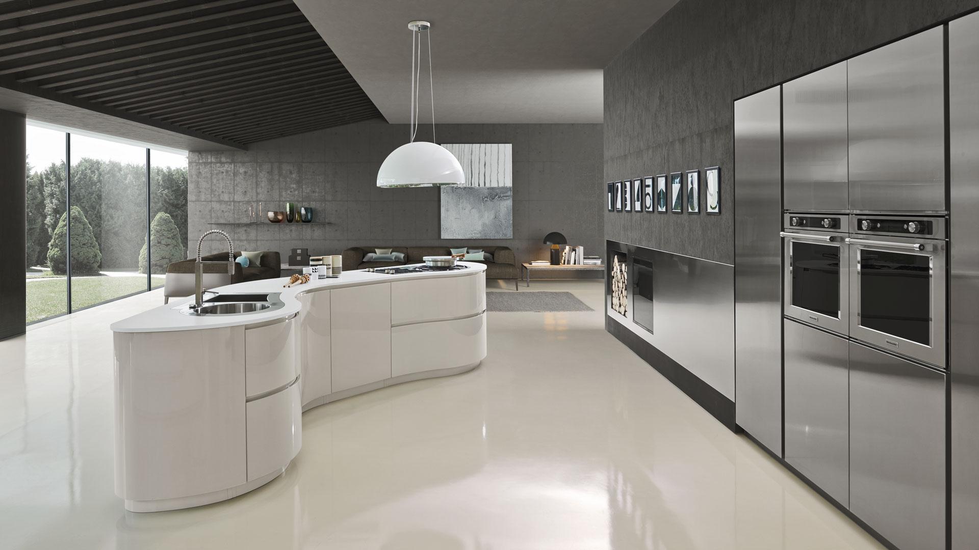 """Classifica Cucine Qualità Prezzo pedini cucine, bagni e living di design. un fuoriclasse """"per"""