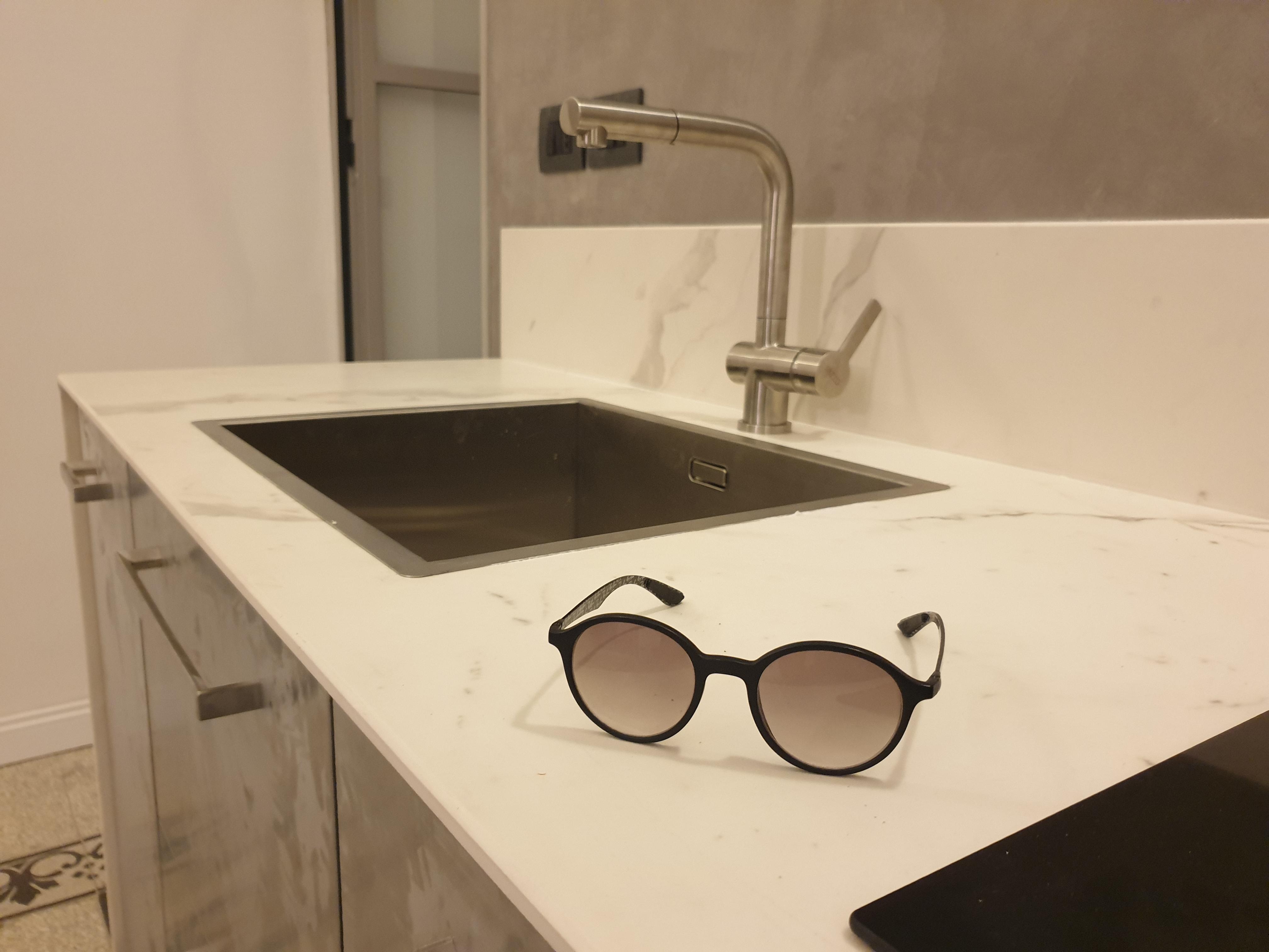 Trasformare cucina ikea in un progetto di design ...